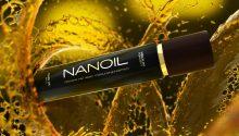 działanie i właściwości olejku Nanoil